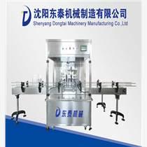 東泰機械食用油罐裝生產線 品質保證