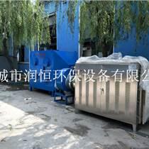 uv光解設備 潤恒廠家專業生產 噴涂廢氣處理中的精品