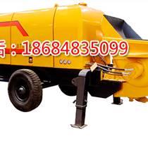 hbt80泵机
