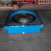 水箱模具制造商 不锈钢水箱模具效率高