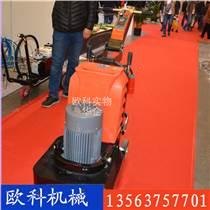 水泥地面研磨机900型地坪石材翻新机