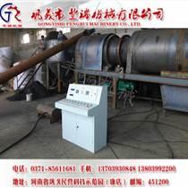 厂家无烟炭化机设备技术革新 更加实用更耐用
