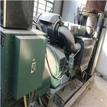 150千瓦-800千瓦发电机组租赁