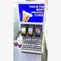 可樂現調機自動飲料機價格