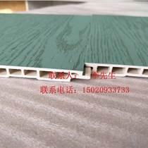 竹木纖維快裝墻板的用途