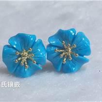 【绿松石镶嵌】艾氏珠宝镶嵌你身边的私人珠宝定制专家
