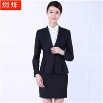 湖南大學生面試免燙職業女裙套裝正裝酒店經理服