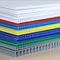常熟这里中空板箱 pp中空板刀卡 塑料中空板垫板