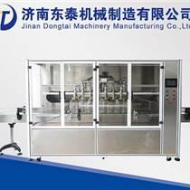 東泰TGM-LZ4豆油灌裝機桶裝食用油灌裝機