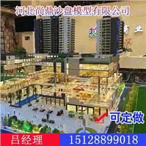 邯鄲模型-尚鼎沙盤模型-邯鄲模型廠家定做