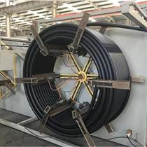 廠家直銷國潤新材聚乙烯pe管 灌溉管管材管件