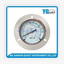 YN80 冷庫制冷機組專用 冷媒表