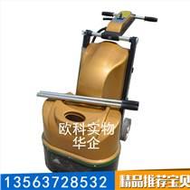 OK-600干濕兩用拋光機小型混凝土研磨機