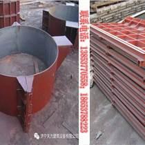 建筑模板选型|天力圆柱钢模板厂家