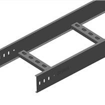 上海梯式桥架采购 柏仕佳供 梯式桥架声誉可靠