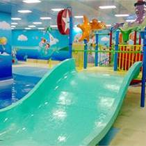 如何经营室内儿童水上乐园最赚钱