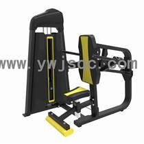 商用健身器材高低拉训练器山东永旺健身器材有限公司厂家