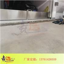 上海不銹鋼防汛擋水板不銹鋼防汛擋水門大門不銹鋼擋板