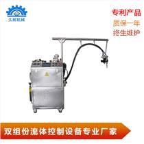 广东厂家直销 AB小型双液灌胶机 在线式灌胶机 专业