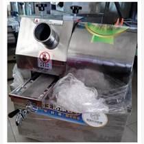 臺式立式甘蔗榨汁機 濮陽甘蔗榨汁機