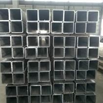 煤矿罐道用方钢管现货200*200