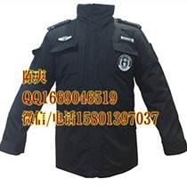 北京99特警多功能大衣