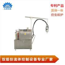 东莞厂家生产直销 双组份PU发泡机 聚氨酯小型发泡机