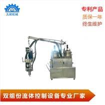 久耐机械 双液发泡机聚氨酯发泡设备 聚氨酯PU发泡机
