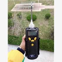 有哪些VOC氣體檢測儀可精確檢測PPB級