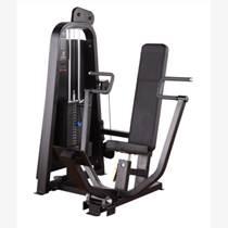 必確推胸舉肩訓練器健身器材