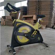 直销磁控动感单车商用健身器材