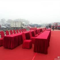 天津和平区桌椅租赁成功案例