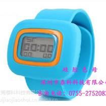 手表带硅胶色母