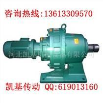 安阳BLDB30-7-17减速机搅拌轴各种尺寸
