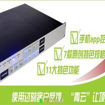 視頻矩陣HDMI高清混合手機APP控制矩陣主機9進9