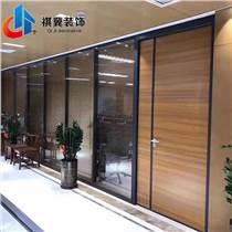 廣東深圳隔墻廠家寫字樓會議室高隔間鋁合金廠家