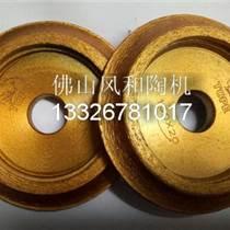 瓷磚加工切割機多功能手推切割機圓邊輪半圓金鋼圓弧輪