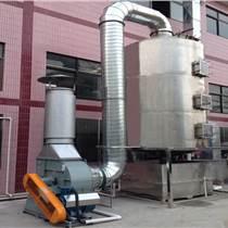 喷淋塔湿式除尘器金属粉尘处理东莞粉尘设备厂家