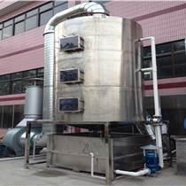 喷淋塔湿式除尘器金属粉尘处理净化东莞粉尘设备厂家