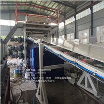 仿大理石板生產線/UV板材生產線