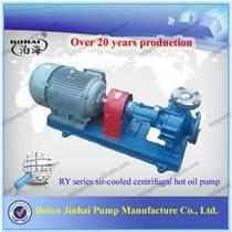RY大流量导热油泵、夹套保温热油泵、不锈钢导热油泵