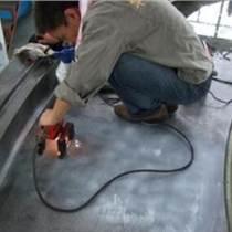 起重机械吊车钢丝绳检测拉断试验