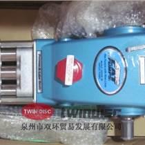 CAT3537 海水淡化高壓泵