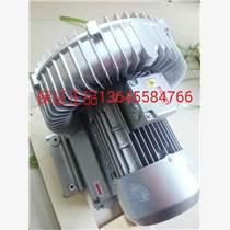 高压风泵升鸿EHS-429/2.1kw工业除尘高压气