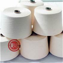 供应环锭纺纯棉纱40支高配纯棉纱