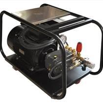 高壓水除銹清洗機 鑄件模板清洗 根雕清洗 外墻清洗