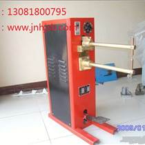 DN-10腳踏點焊機金屬點焊機薄板不銹鋼板濾芯網片凸