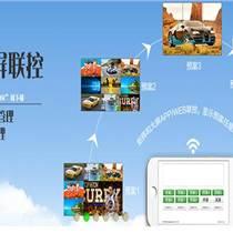 深圳-視頻矩陣9進9出網絡監控矩陣主機切換器