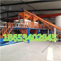 山东硕丰专业生产FS外墙保温板生产线设备高端