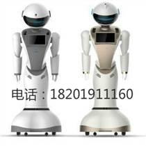 郑州银行接待机器人厂家